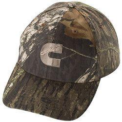 Newly listed Dodge Cummins Camo Tree Moy Oak deer hunter hat ball cap