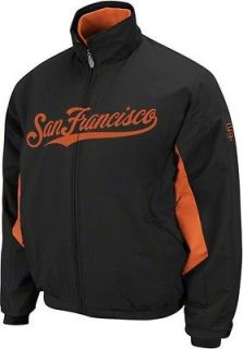 San Francisco Giants Authentic Collection Premier Jackets Men, Women