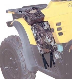 ATV Logic   ATV Fender Packs   Black