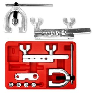 Automotive Flaring Bubble ISO Brake Line Tool Kit