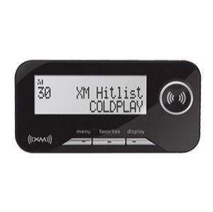 Audiovox XpressEZ XMCK5P For XM Car & Home Satellite Radio Receiver