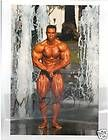 FLEX bodybuilding muscle fitness magazine KEVIN LEVRONE Beth Horn 8 03