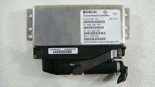 99 00 01 02 LAND ROVER DISCOVERY II TRANSMISSION CONTROL COMPUTER ECU