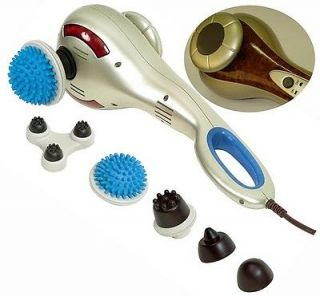 hand held back massagers