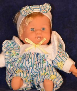 Simba Beanbag Baby Doll 7 Removable Clothes