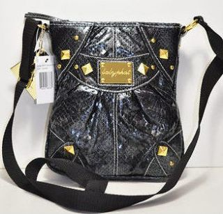 baby phat cross body bags