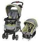 New Baby Trend Columbia Encore Travel System Stroller + Car Sest