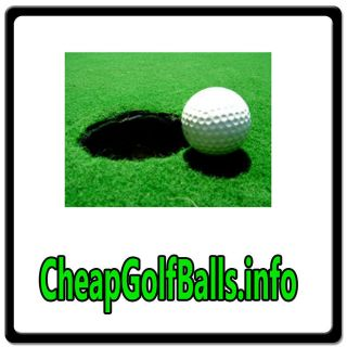 Cheap Golf Balls.info WEB DOMAIN FOR SALE/SPORTS GOLFING USED
