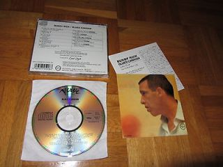BUDDY RICH Blues Caravan 1989 JAPAN CD issue