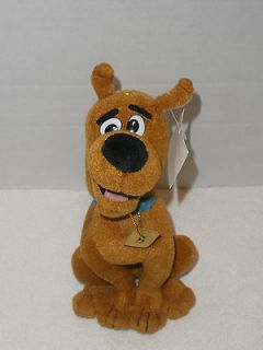 Scooby Doo Cartoon Network Hanna Barbera Plush Stuffed Animal Toy 7