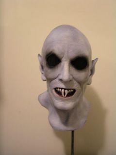 Vampire Demon mask Horror Movie Scary Halloween Mask OLD VAMP Barlow
