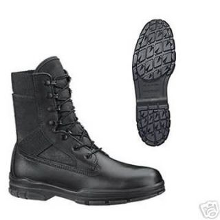 "Bates 918 Durashocks 8"" Navy Seal Steel Toe Boot 9.5 EW"