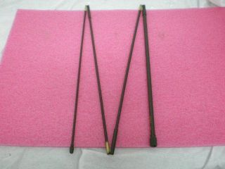 Collapsible Element Antenna 4 Sections AT 2808 AN PRC HAM Radio