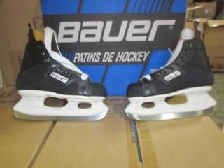 Bauer Premier Falcon Ice Hockey Skates Boys Youth Size 13 1/2 (13.5