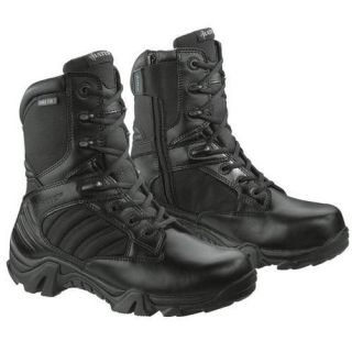 MENS BATES GX 8 GTX CT SZ BLACK BOOTS   us military army combat swat
