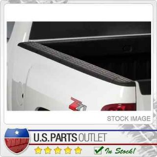 Husky Liners 97111 Quad Caps Truck Bed Rail Protector;
