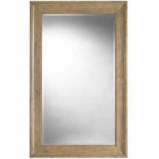 Bennington Full Length Wall Mirror, from Brookstone