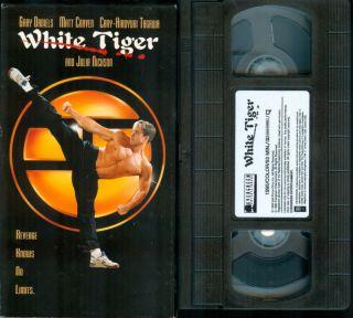 white tiger movie