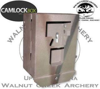 bushnell trophy cam lock box