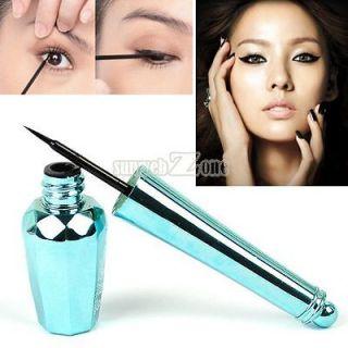 1pc Smooth Waterproof Liquid Eye Liner Cosmetic Beauty Make Up Black