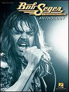 bob seger anthology pvg music song book