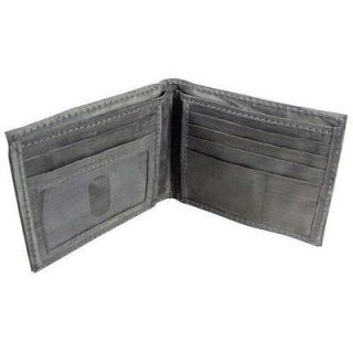 Stainless Steel Wallet RFID Blocking Credit Card Holder Protects