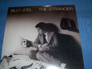 BILLY JOEL THE STRANGER 180 GRAM VINYL LP SEALED SONY LEGACY RECORDS