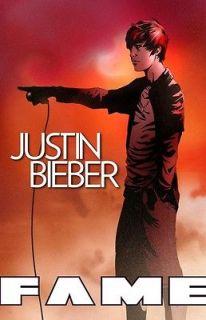 justin bieber biography book