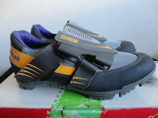 time mountain bike shoes