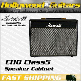 Marshall C110 Class5 1x10 15 Watt Guitar Speaker Cabinet for C5 Head