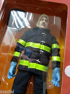 Blue Box Toys Elite Force US Fire Department Emergency Services