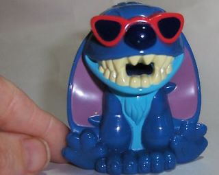 Mcdonalds Toy Disney Lilo & Stitch Movie Pet # 1 Play Doh PVC Figure