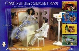 bob mackie cher doll