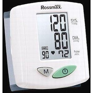 blood pressure monitor in Health Care