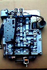 4L60E 4L60 4L65E 4L65 transmission 2003 up valve body