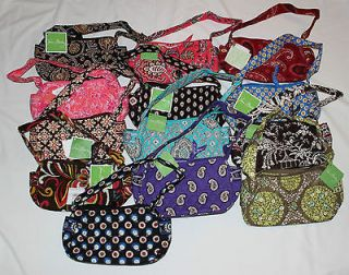 Vera Bradley Nwt Maggie You Pick Please Read Everything