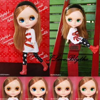 Top Shop Exclusive Takara 12 Neo Blythe Doll Simply Delight BIG SALE