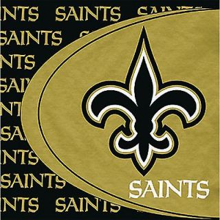 new orleans saints in Holidays, Cards & Party Supply