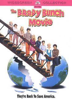 Brady Bunch Movie (DVD, 2003)