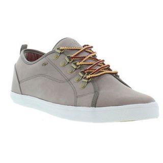 Boxfresh Shoes Genuine Pogo D Mens Grey Shoes Sizes UK 8   12