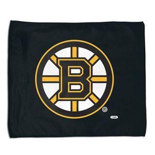 BOSTON BRUINS NHL 15x18 RALLY TOWEL