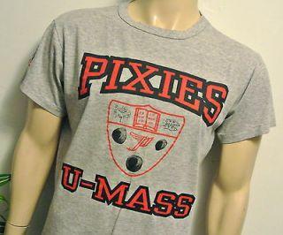 RaRe *1991 THE PIXIES* vtg rock concert t shirt 90s (XL) Frank Black
