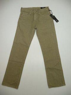 Buffalo David Bitton Boys Size 10 or 12 Straight Leg Darwin Jeans NEW