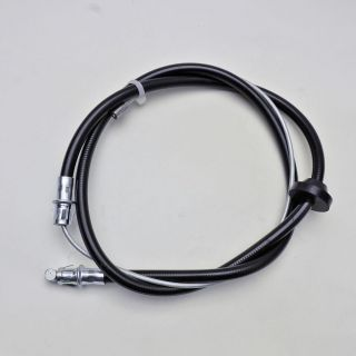 Bruin Parking Brake Cable   95221   Front   Chevy/GMC Vans   NEW MADE