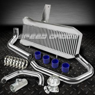 INTERCOOLER+PI PING+BOV 86 BUICK REGAL GRAND NATIONAL/T (Fits Buick