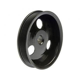 Buick Chevy Olds Pontiac Steel Power Steering Pump Pulley Wheel
