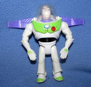 Buzz Lightyear Toy Story Disney Pixar Figurine Figure Birthday Cake