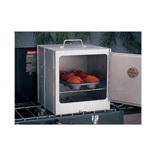 Coleman Camp Camping Portable Oven 5010D700T