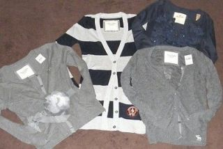 hollister cardigans in Sweaters