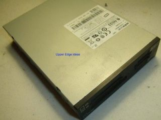 Dell TEAC Memory Media Card Reader 13 in 1 XN068 / WY345   No Cable